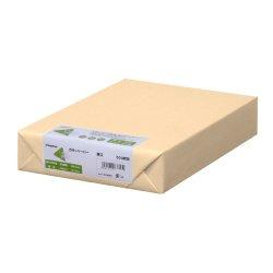 画像1: ナ-2366 カラーペーパー B4 厚口 肌 500枚パック(※オンラインストア限定商品)