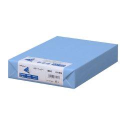 画像1: ナ-1573 カラーペーパー A3 最厚口 ブルー 250枚パック(※オンラインストア限定商品)
