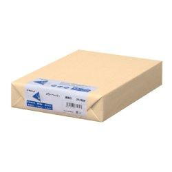 画像1: ナ-3566 カラーペーパー A4 最厚口 肌 250枚パック(※オンラインストア限定商品)