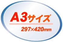 A3サイズ